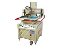 SMALL SIZE SCREEN PRINTING MACHINEE/BS Series
